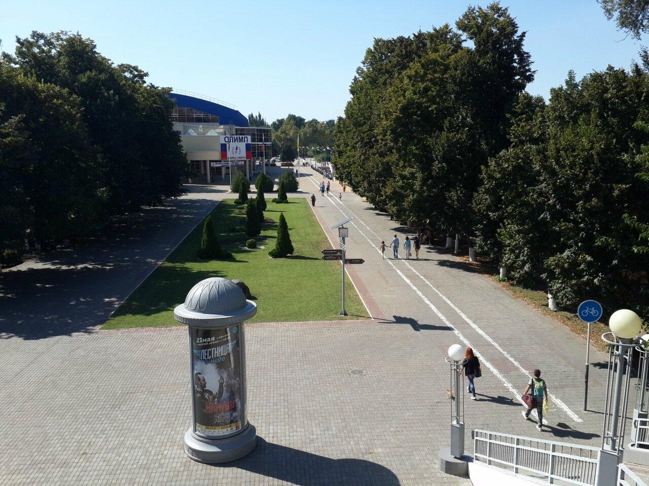 Пешие и велопрогулки по Краснодару - ищу компаньонов - Страница 6 0_82943_d408552f_XXXL