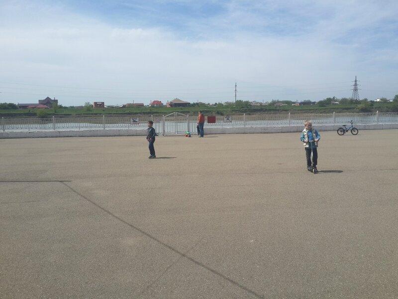 Пешие и велопрогулки по Краснодару - ищу компаньонов - Страница 2 0_80953_67fc83b4_XL
