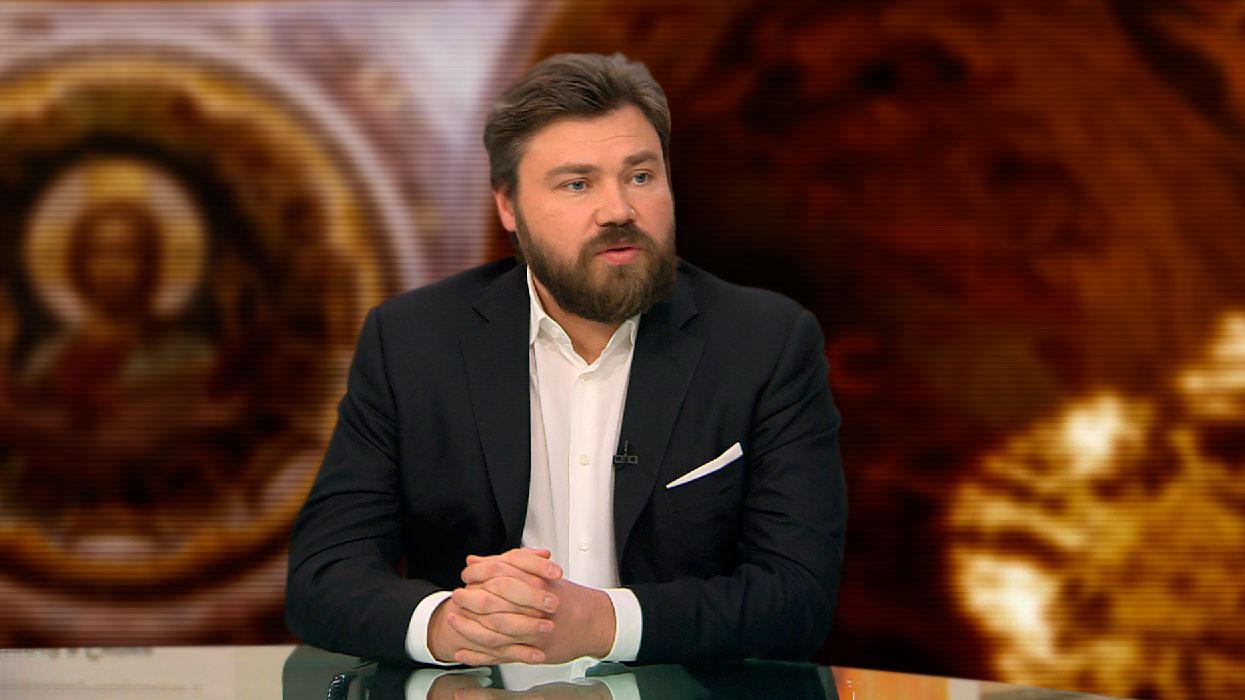 Константин Малофеев- Не надо беситься - нас большинство
