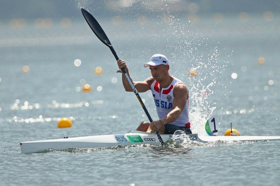 Canoe Sprint - Olympics: Day 10
