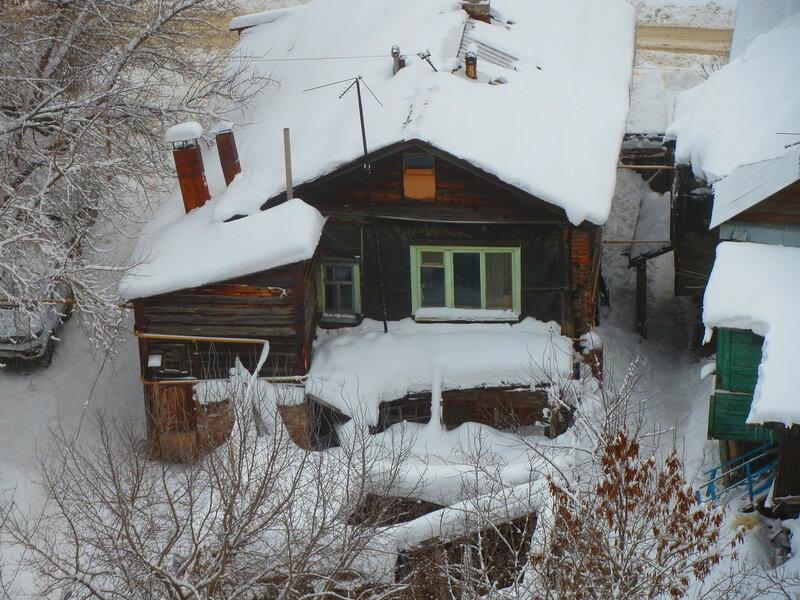 Одноэтажная Самара садовая и др 040.JPG
