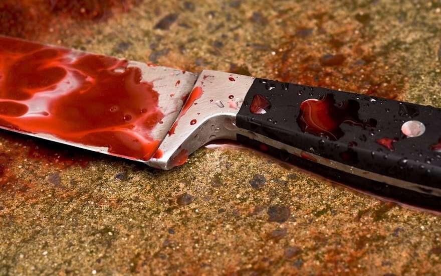 Полицейские ищут жителя Дзержинска, ранившего ножом брата
