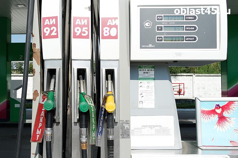 Цены набензин идизельное горючее  в РФ  занеделю не поменялись