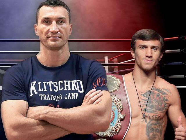 Ковалёв вошёл втоп-4 самых высокооплачиваемых боксёров поверсии Forbes