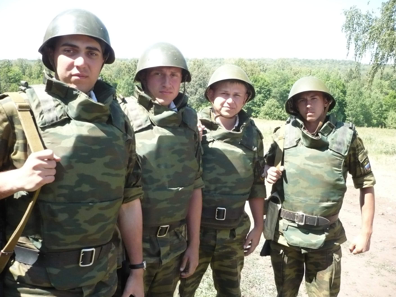 Владимир Путин объявил сборы для военнообязанных запаса