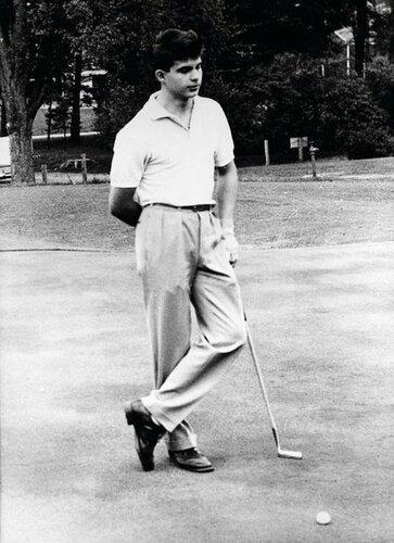 Alexandre de Belgique. 1967