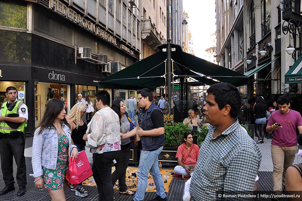 0 75c266 3d21c98a orig Буэнос Айрес – самый европейский город в Латинской Америке