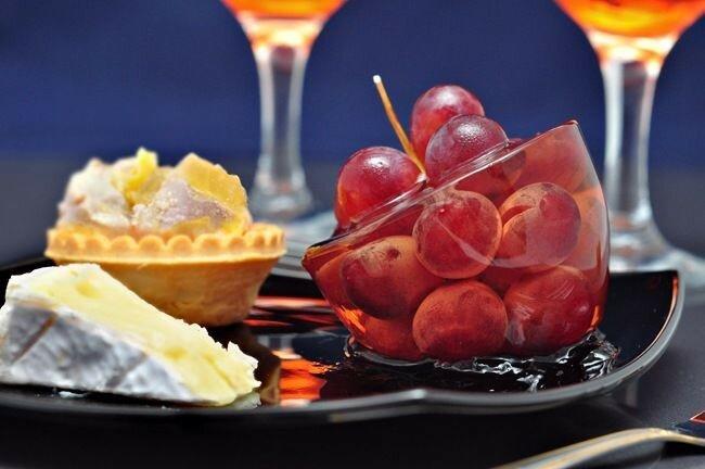 Новогодние блюда   пять разных заливных на любой вкус!