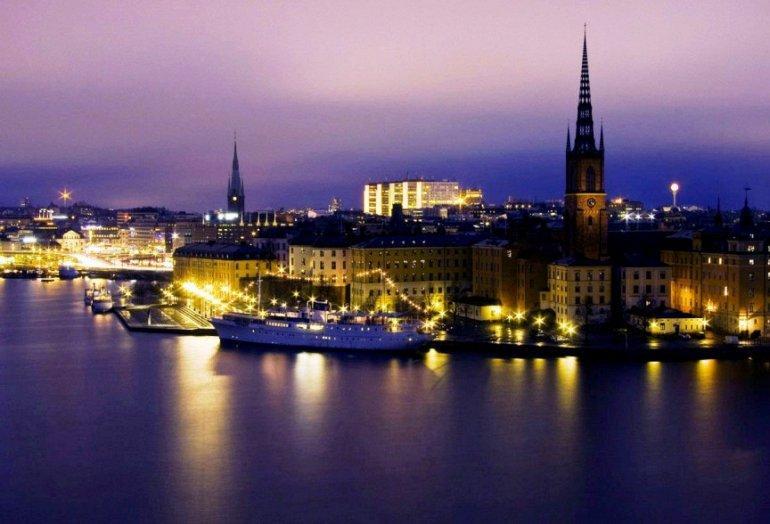 1. Медицина в Швеции (62,6) Прекрасное здравоохранение в Швеции обусловлено тем, что правительство п