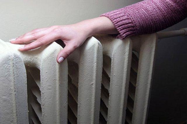Отопление вдома ярославцев начнут давать на текущей неделе