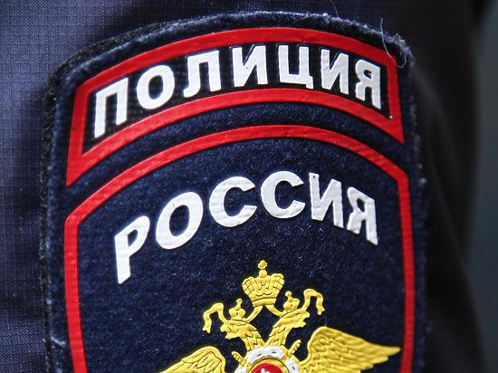 Полицейских арестовали за компанию в столице России притона снесовершеннолетними