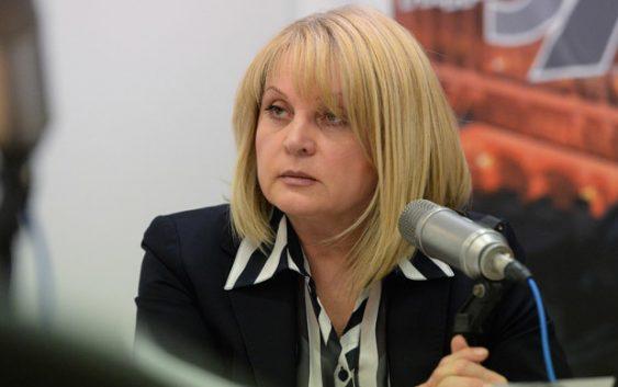 ЦИК выразил сомнение главе Воронежского облизбиркома из-за нарушений навыборах