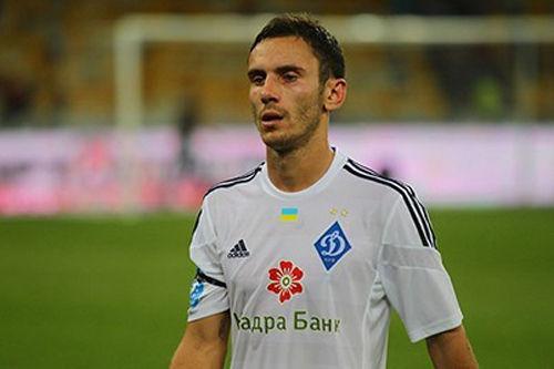 Футболист «Динамо» поздравил «Шахтер» счемпионством