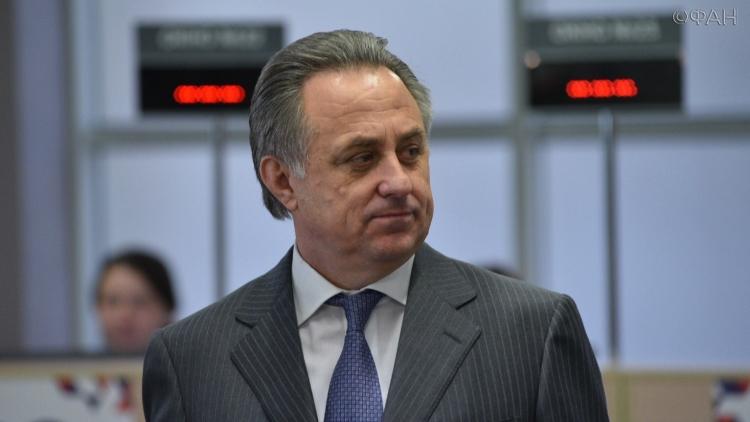 Медведев объявил оботсутствии подтверждений причастности Мутко кдопинговому скандалу