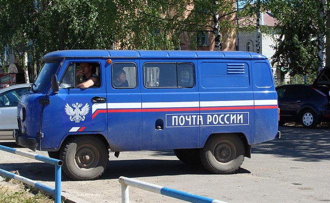 «Почта России» планирует заняться реализацией еды