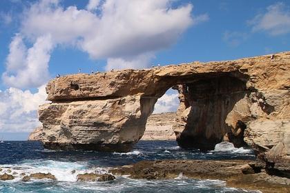 НаМальте пропал природный объект изсписка ЮНЕСКО