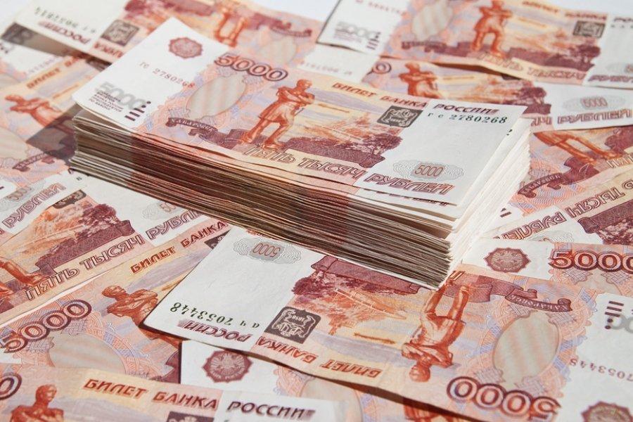 ВРостовской области раскрыли схему хищения 400 млн. руб. изкрупного банка