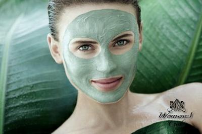 Эффективная маска против ярко выраженных морщин