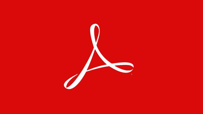 Бесплатная программа Adobe Reader для просмотра и редактирования PDF (файлов)