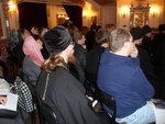семинар в Михайловском соборе 12.4.2016