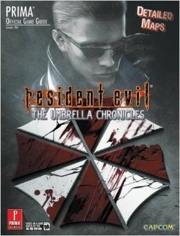RE: The Umbrella Chronicles Official Strategy Guide 0_150df6_1125b114_L