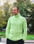 Добрый свитер мужские свитера