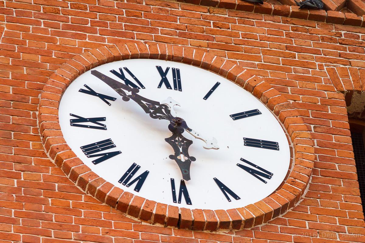 Лютеранская церковь Цюрих - Зоркино фото 9