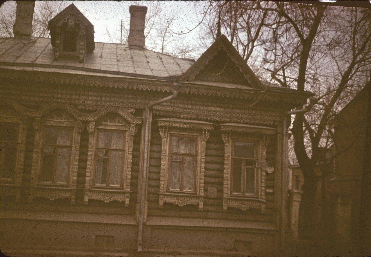 Улица Щепкина, 43