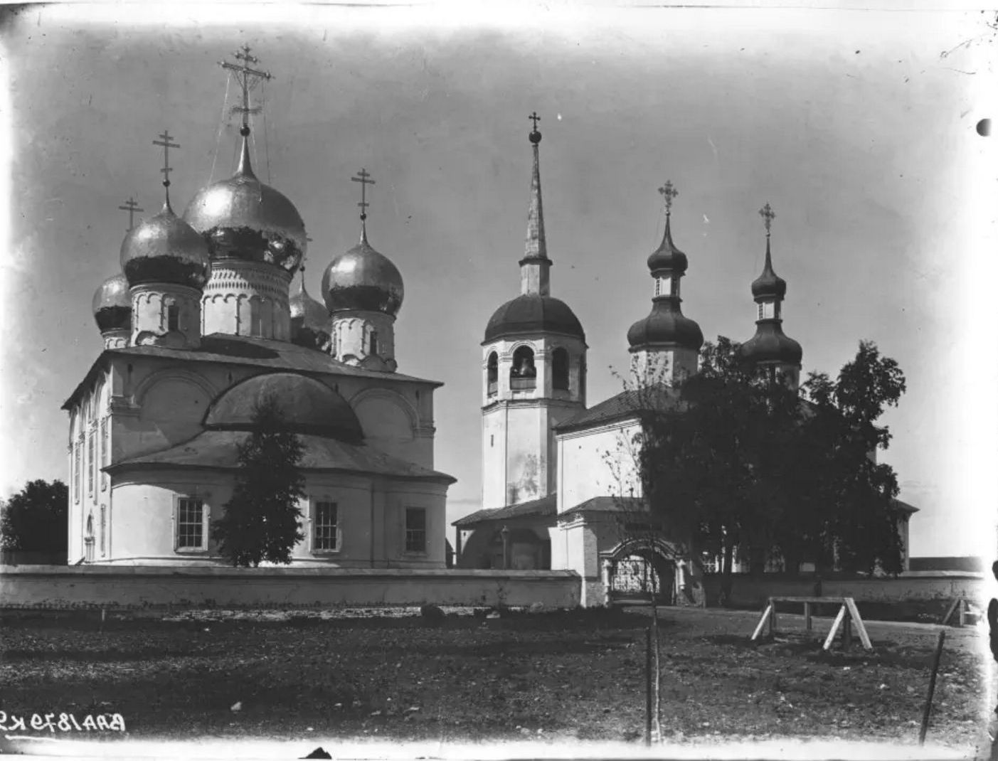 Ансамбль кремлевских храмов