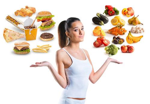 Интимную жизнь и настроение улучшит контроль за питанием