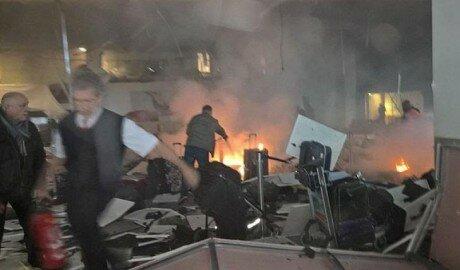 Среди пострадавших в Стамбуле - граждан Молдовы нет