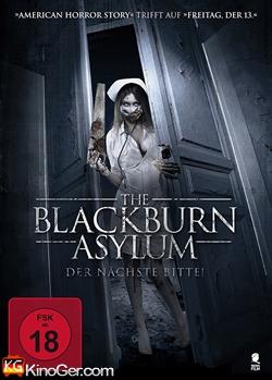 The Blackburn Asylum - Der Nächste bitte! (2016)