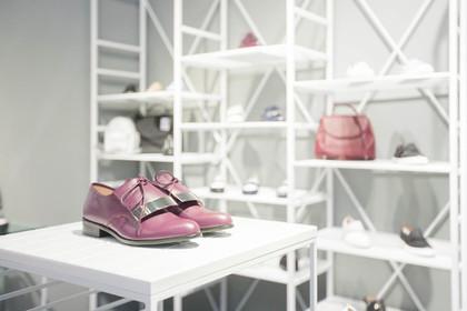 В Москве будут открыты три новых бутика брендовой обуви Portal