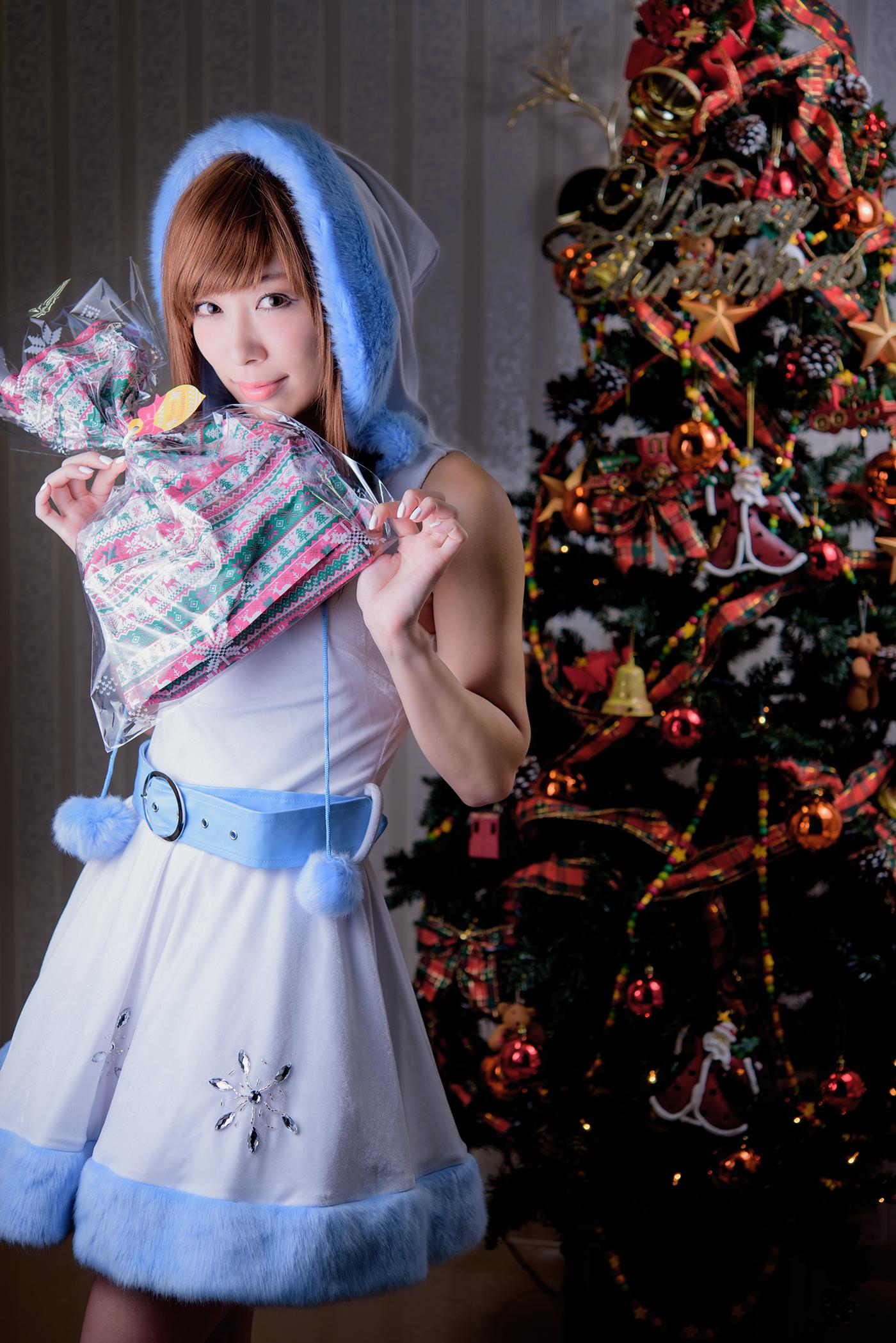 Merry Christmas / Ohba Keita