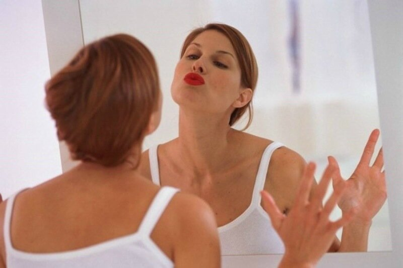 Комплекс простых упражнений для увеличения губ (плюс топ 10 самых красивых)