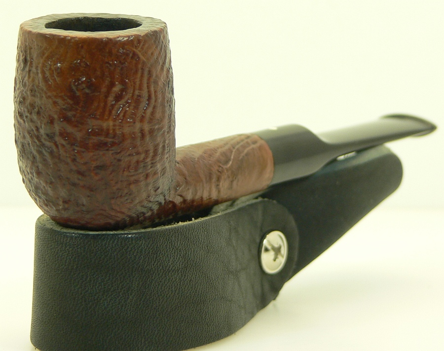 Dunhill saddle billiard 1966 year