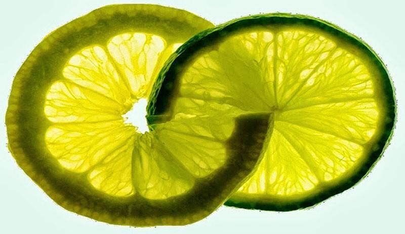 Увеличиваем объем сока, полученного из лимонов и лаймов Представьте, можно сделать лимоны или лаймы