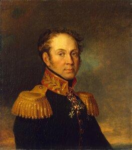 Оленин, Евгений Иванович