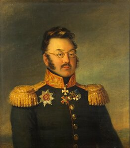 Хрущов, Иван Алексеевич