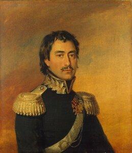 Чернозубов, Илья Фёдорович