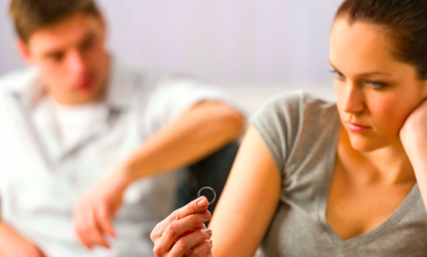 Названы месяцы, вкоторые люди чаще всего разводятся