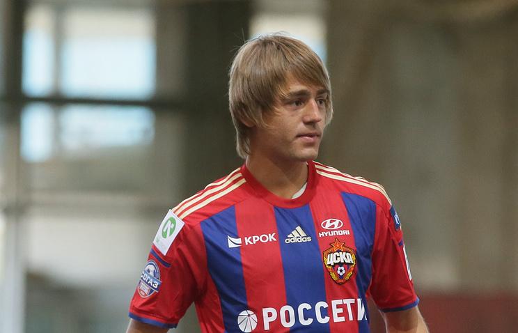 «Динамо» планирует купить Панченко