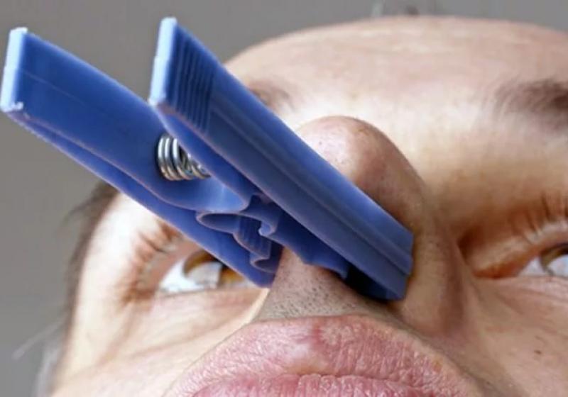 Гидрометеорологии инадзорные органы разбираются впричине неприятного запаха вОмске