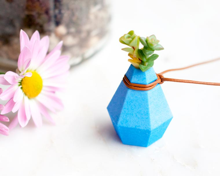 Images © Wearable Planter / source