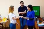 Первый соревновательный день чемпионата «Молодые профессионалы»