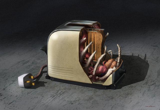 Mads Peitersen Gadget Anatomy