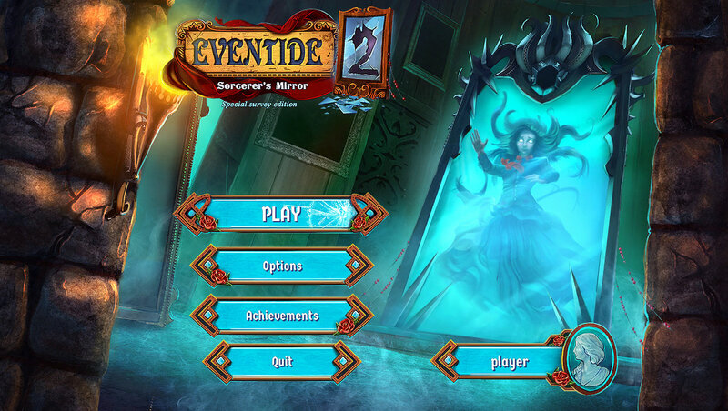 Eventide: Sorcerers Mirror