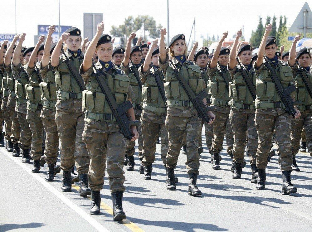 фасон, кипр фото армия особые требования
