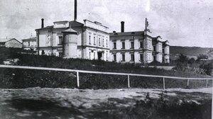Военно-морской госпиталь
