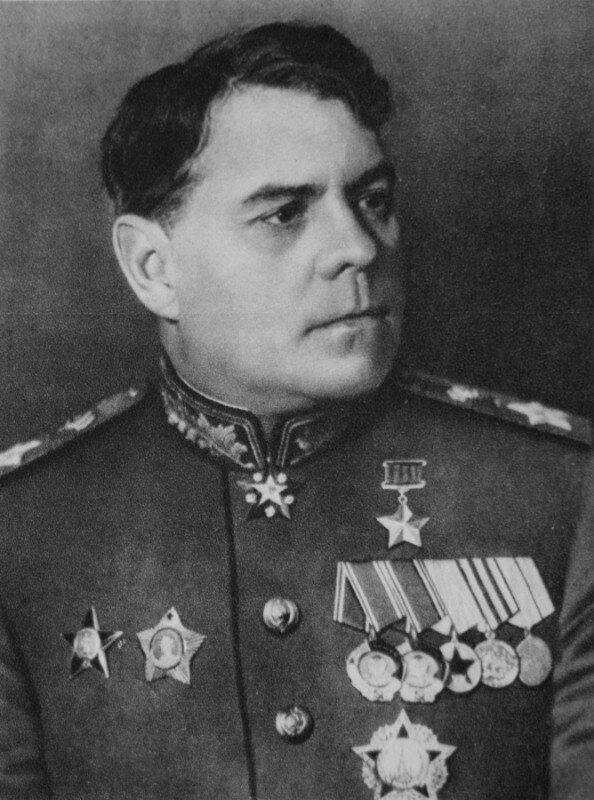 Маршал Советского Союза Александр Василевский, военачальники Красной Армии, полководцы Красной Армии